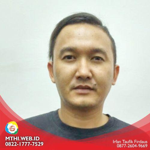 Irfan Taufik Firdaus