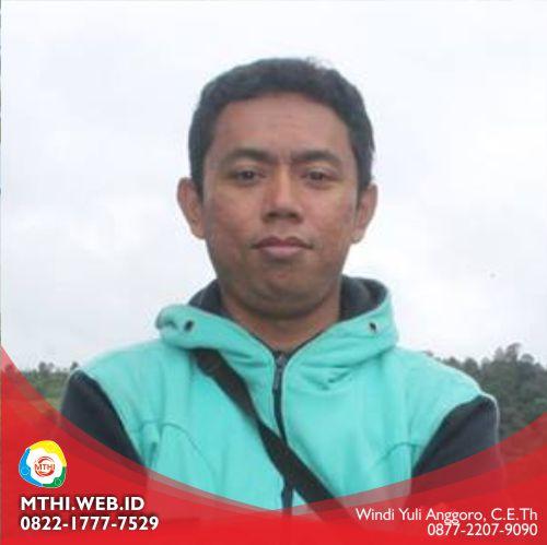 Windi Yuli Anggoro