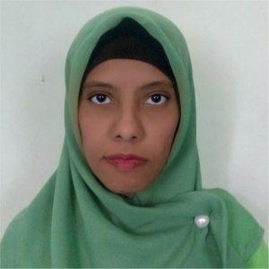 Yasmin Perbatasari